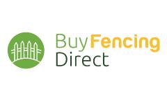 BuyFencingDirect Logo