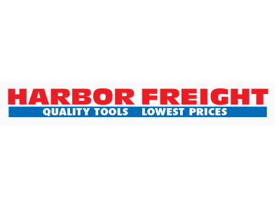 Harbor Freight 20 Off Coupon and Promo Logo